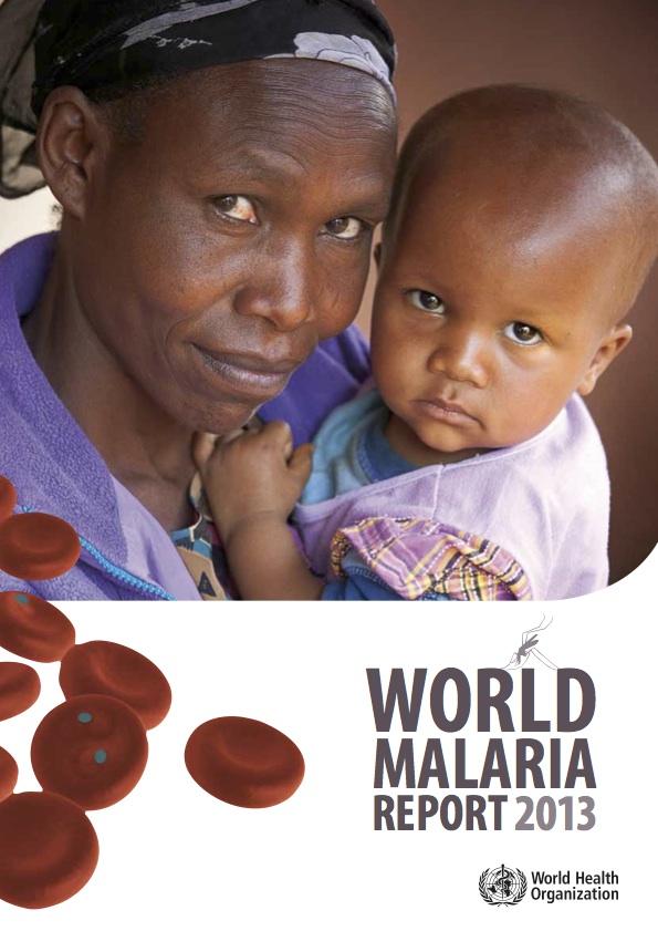 2013-12 WHO Malaria Report