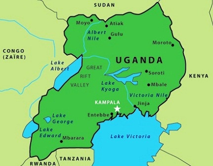 Uganda tourism destinations
