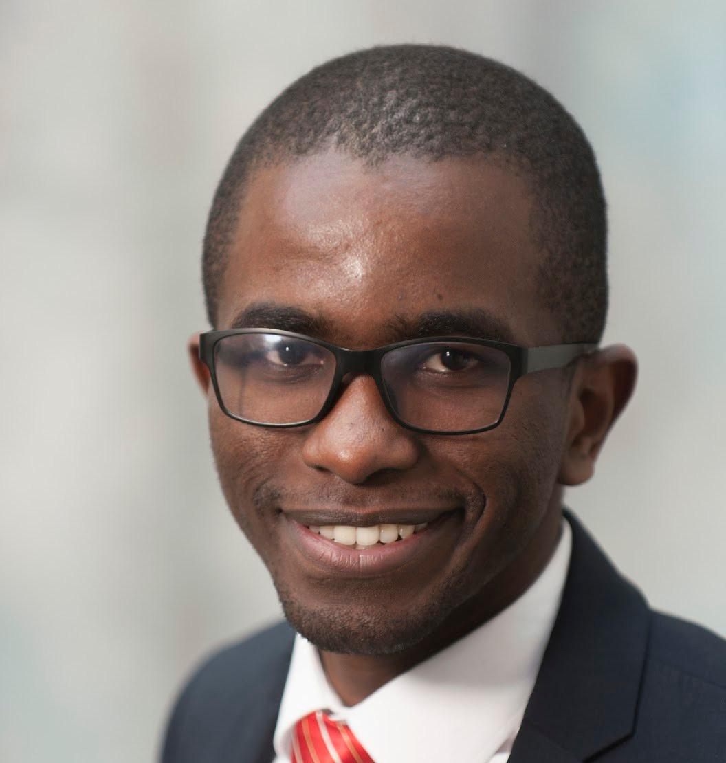 Isaac Munene Ndereba